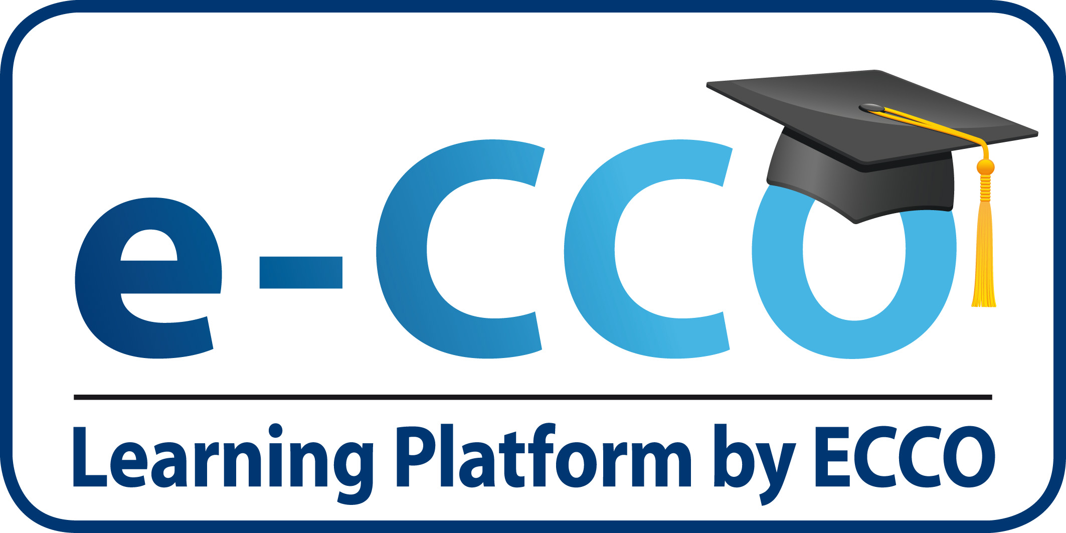 e-CCO Logo